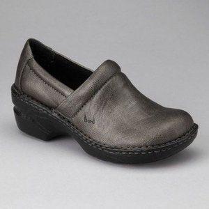 BOC by Born Margaret Vegan Leather Nurse Shoes